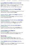 Выдача Google на запрос заказать пиццу в Туле